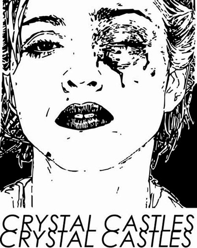 Well, apparently <b>Trevor Brown</b> was also surprised. - crystalcastles_cover_1