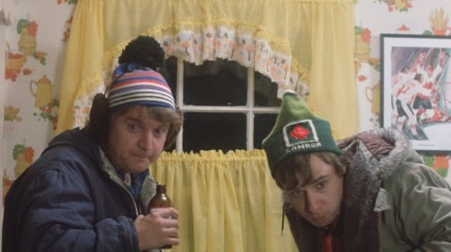 Strange Brew Movie Strange Brew is Not a Great