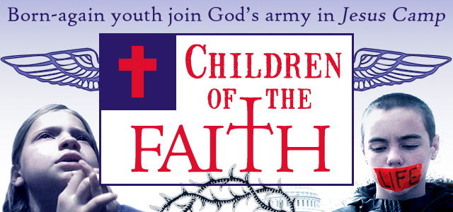 Children of Faith