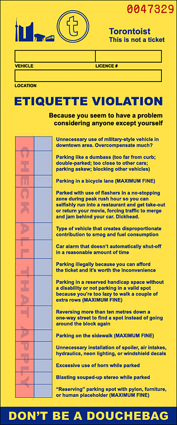 Printable Parking Tickets Related Keywords Suggestions