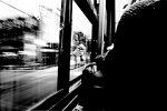 In the streetcar, Parkdale by 'nenzi
