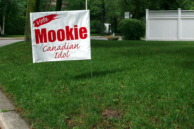 Vote Mookie