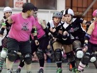 Sporting Goods: Toronto Roller Derby League
