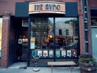 Beloved Queen East watering hole The Avro will pour its last pint on April 26, 2013.