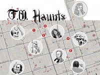 Haunted City: A Ghost Map of Toronto
