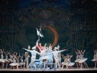 "No holiday is complete without a production of ""The Nutcracker""! Photo by Bruce Zinger."