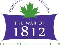 The official logo of the War of 1812 Bicentennial Commemoration