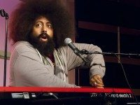 Reggie Watts plays Danforth Music Hall tonight.