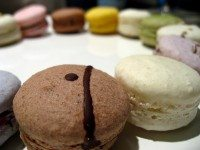 Today is Macaron Day in Toronto.