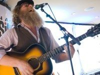 20120321-Ben Caplan at CN Tower-11- - Photo by Corbin Smith