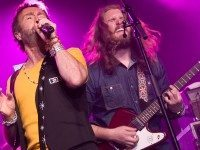 20120324-The Sheepdogs at The Indies-116- - Photo by Corbin Smith
