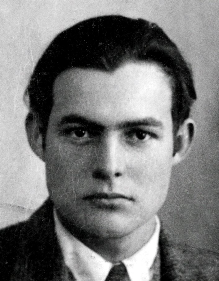 a biography of the life and literary career of ernest hemingway A brief biography about the life of ernest he all ernest hemingway fiction literature writer career & technical education.