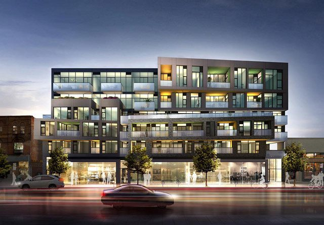 Proposed Ossington Avenue Condo Causes Anxiety