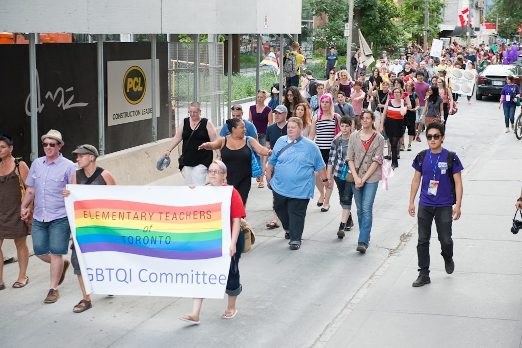 Trans March 2012
