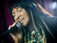 Catch a free Buffy Sainte-Marie concert at Dundas Square tonight. Photo courtesy of Planet3 Communications.