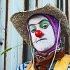 This weekend, help send Helen Donnelly's new show to the New York Clown Theater Festival. Photo courtesy of Neil Muscott.
