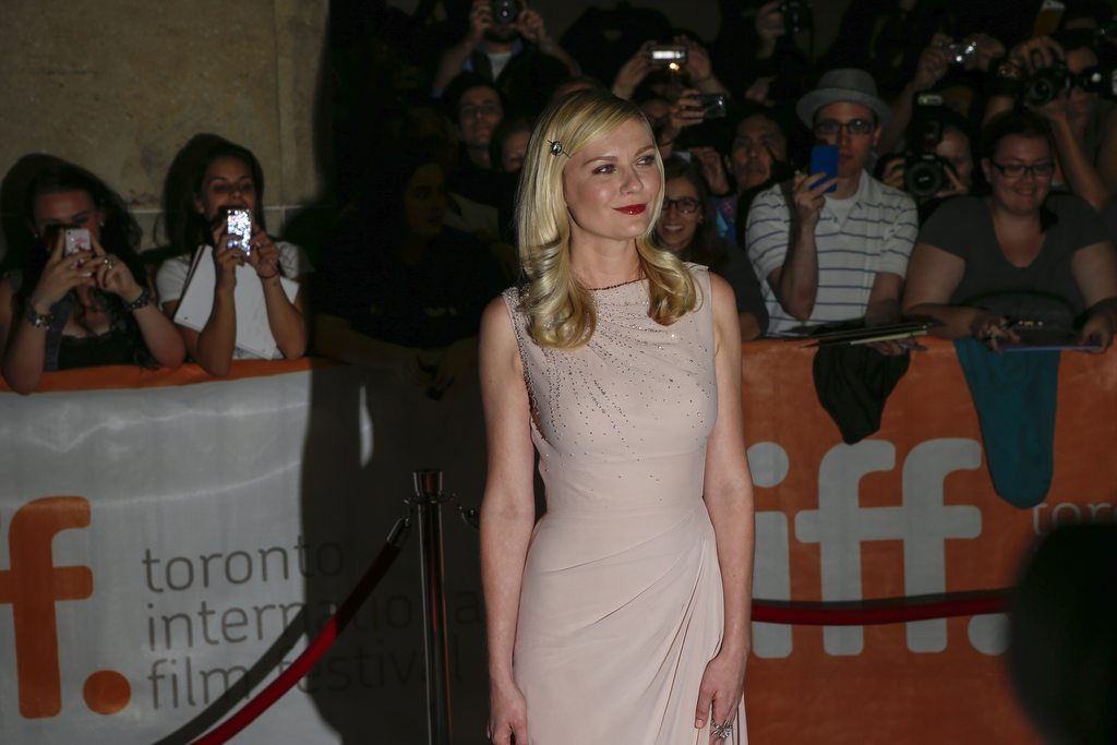 'On the Road' Premiere - TIFF 2012