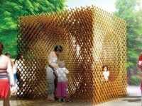 Chag Sukkah, by Michael Prince.