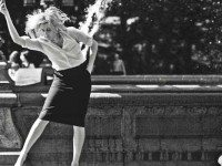 Still from Frances Ha.