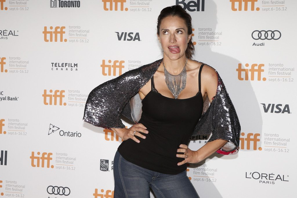 'No One Lives' - TIFF 2012 Midnight Madness