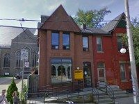 The Toronto Women's Bookstore. Image from Google Streetview.