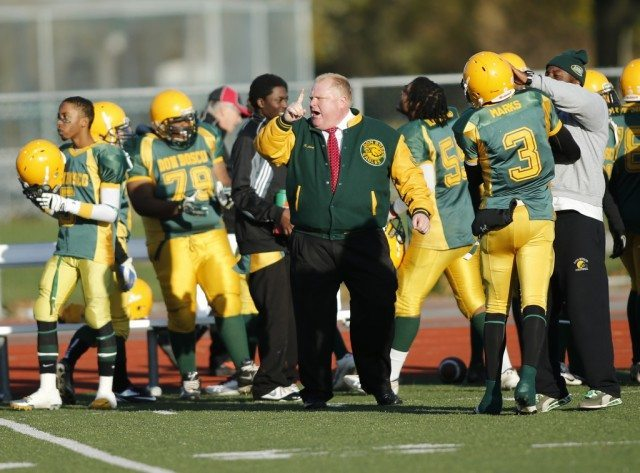 Toronto Mayor Rob Ford Skips Court for Football