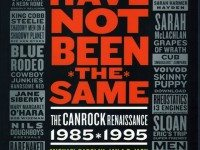 The cover of Have Not Been The Same, by Michael Barclay, Ian A. D. Jack, and Jason Schneider.