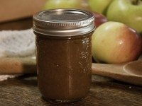 "Nothing says ""autumn"" like canning your own preserves. Photo courtesy of The West-End Food Co-op."
