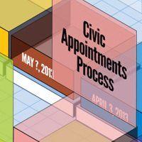civic appointments