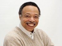 George Elliot Clarke has been named Toronto's fourth Poet Laureate. Photo courtesy of the City of Toronto.