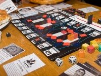 This weekend, Board Game Jam returns.