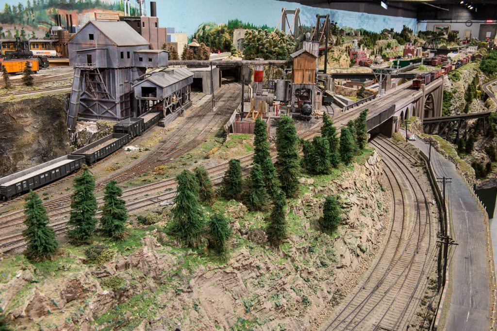20130204 Toronto Model Railroad Club 26 Photo By Corbin Smith