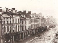 The Oldest Known Photos of Toronto
