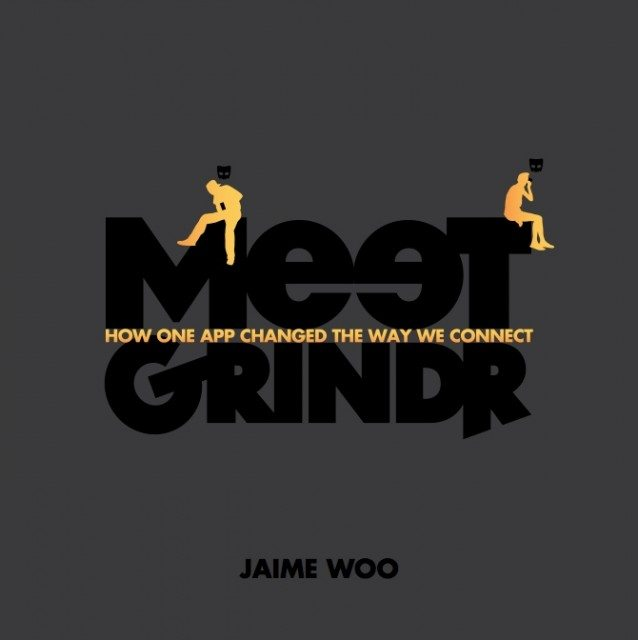 Meet Grindr's cover image