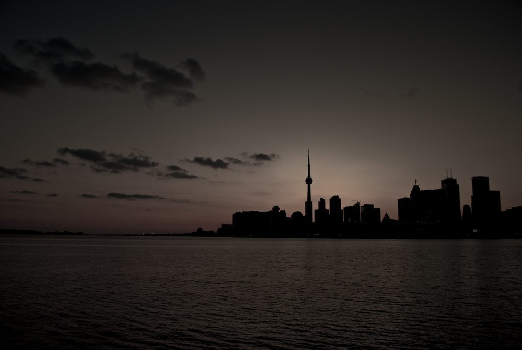 Photo by R11S, from the Torontoist Flickr Pool.