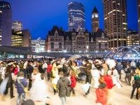 20130406-Newmindspace Pillow Fight-Nathan Phillips Square-019-70- Photo_by_Corbin_Smith