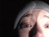 The Blair Witch Project brought found-footage horror to the masses in 1999. The latest Black Museum lecture takes an academic approach to the genre. Photo courtesy of Artisan Entertainment.