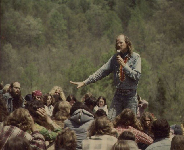 Get hip with some hippies in American Commune  Image courtesy of Hot Docs