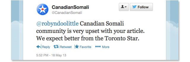rob ford somali drug dealer