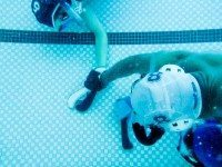 Sporting Goods: The Toronto Underwater Hockey Club