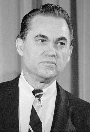 2013 06 29 George C Wallace (Alabama Governor) 300