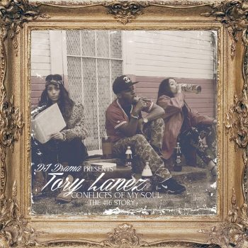 Tory Lanez Conflicts Of My Soul front large