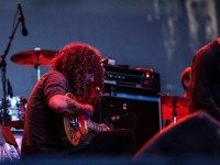 Godspeed You! Black Emperor at Norway's Øyafestivalen earlier this year. Photo by NRK P3/Creative Commons