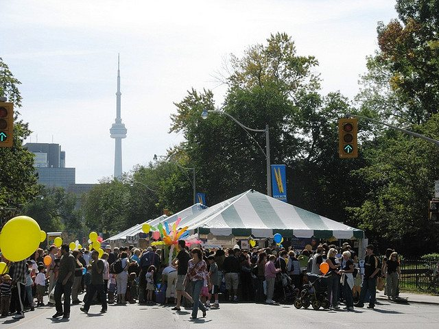 Photo by Alfred Ng from the Torontoist Flickr pool.