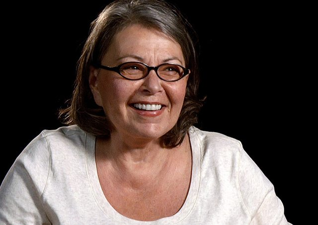 Roseanne Barr  Photo by Monterey Media, from Flickr