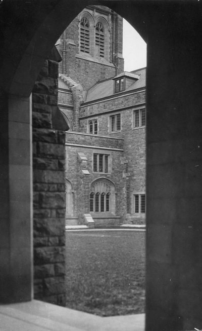 Knox College    [ca  1920]