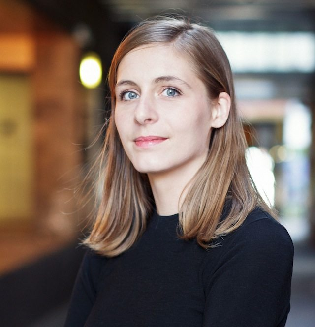 2013 Man Booker Prize winner Eleanor Catton will be participating in four events at this year's International Festival of Authors. Photo by Robert Catto, courtesy of IFOA.