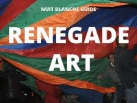 RENEGADE-ART