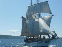 The Pathfinder. Image courtesy of Toronto Brigantine.