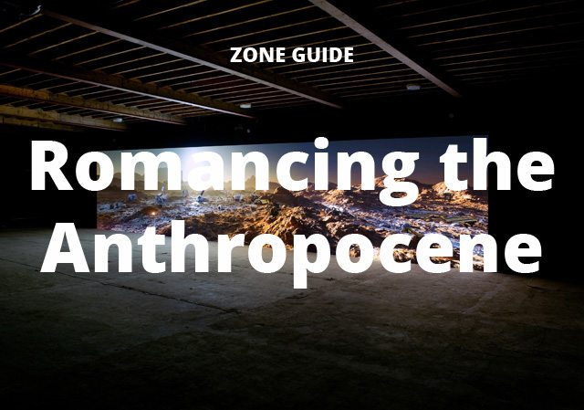 nuit blanche anthropocene lead
